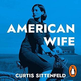American Wife cover art
