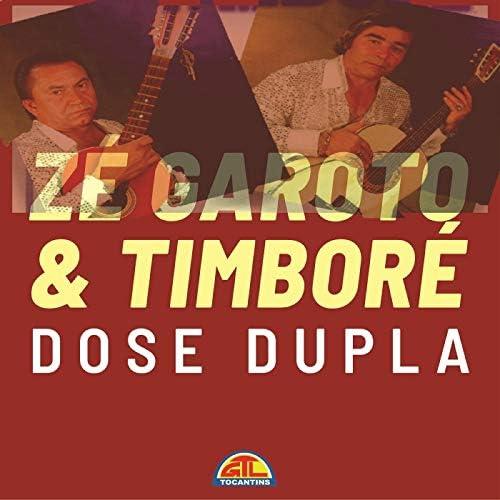 Zé Garoto e Timboré