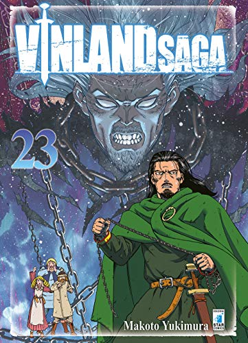 Vinland saga (Vol. 23) (Action)