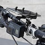 Aluminum Bike Phone Mount...