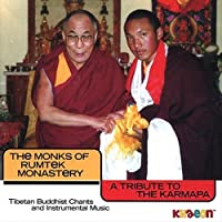 Tribute to the Karmapa