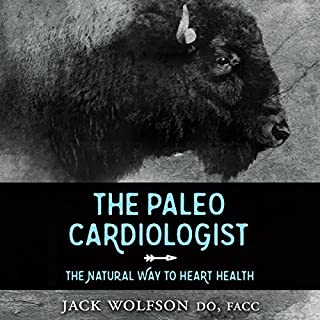The Paleo Cardiologist cover art