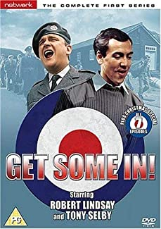 Get Some In! - The Complete First Series