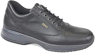 VALLEVERDE Sneaker Uomo in Pelle CODICE VL53801