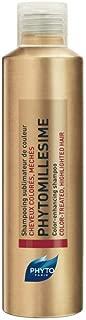 PHYTO Phytomillesime Botanical Color-Enhancing Shampoo, 6.7 fl oz