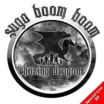 Suga Boom Boom - Special Live EP