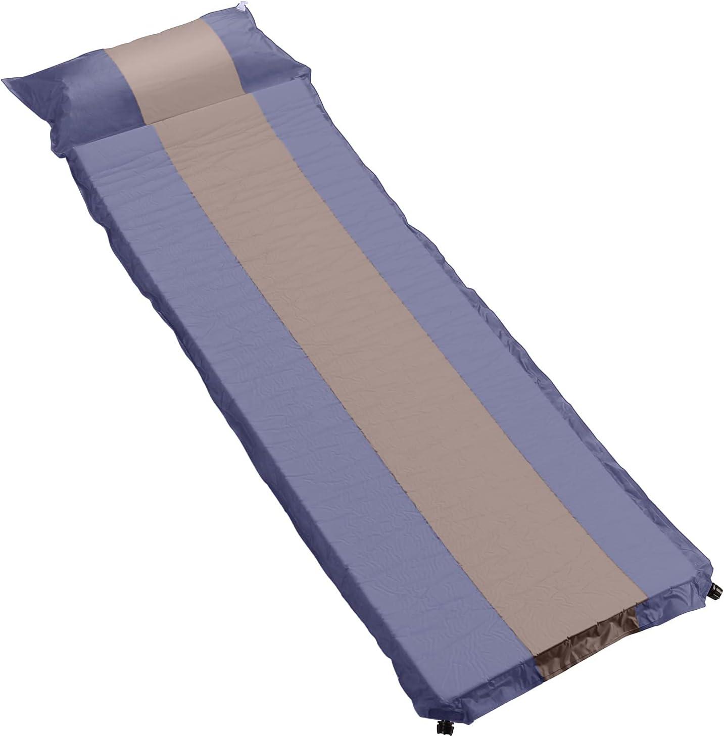 M Cheap HI-Mat Camping Mat Sleeping 4 years warranty Comfortable Pad Soft and
