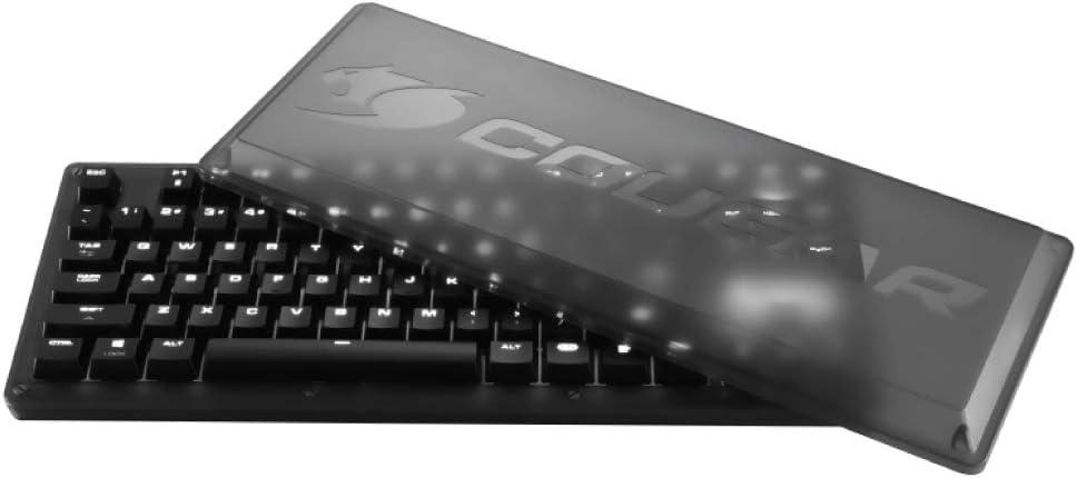 Cougar Puri TKL3 Mechanical Gaming Keyboard