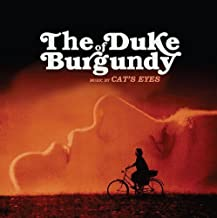 Duke of Burgundy Original Soundtrack