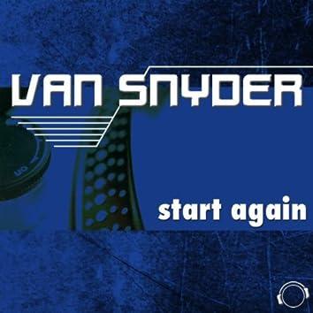 Start Again (Dance Bundle)