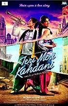 Teri Meri Kahaani (2012) (Hindi Movie / Bollywood Film / Indian Cinema DVD) by Priyanka Chopra, Prachi Desai, Neha Sharma Shahid Kapoor