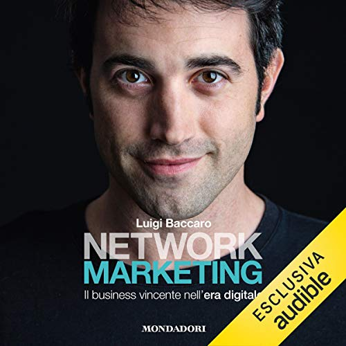 Network marketing copertina