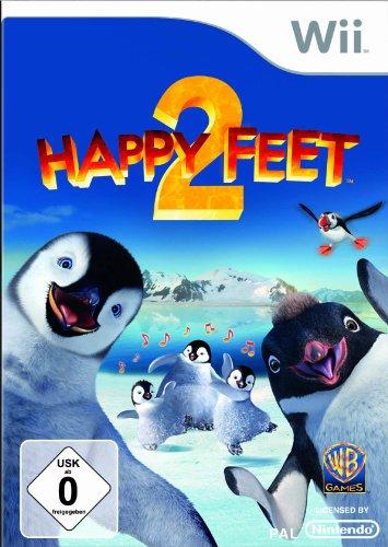 Happy Feet 2 - Das Videospiel [Importación Alemana]