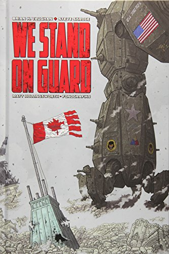 We Stand on Guard Deluxe Editi...