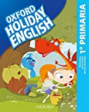 Holiday English 1.º Primaria. Student's Pack 3rd Edition. Revised Edition (Holiday English Third Edi...