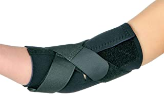 AliMed FREEDOM Pediatric Hyperextension Elbow Sleeve, Large