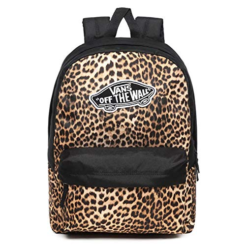 Vans Realm Backpack - Classic Leopard