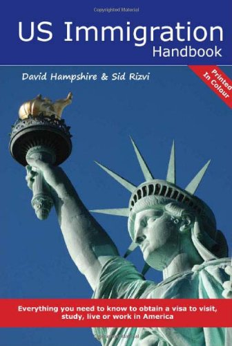 U S Immigration Handbook