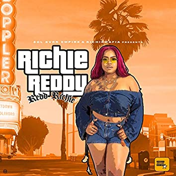 Richie Reddy