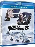 Fast & Furious 8 [Italia] [Blu-ray]