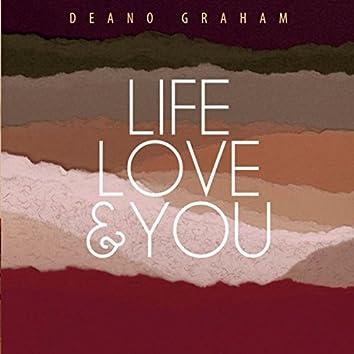 Life Love & You