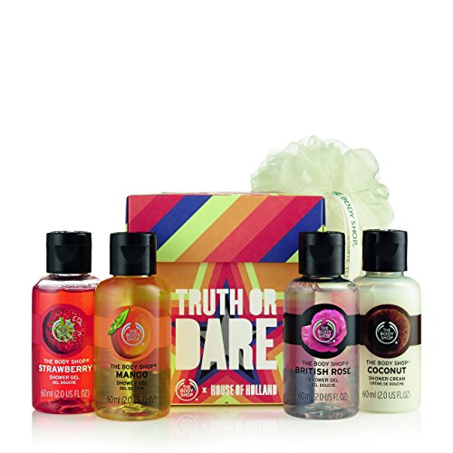 The Body Shop House Of Holland X Limited Edition Truth or Dare...