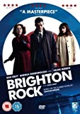 Brighton Rock (2010) [ NON-USA FORMAT, PAL, Reg.2 Import - United Kingdom ] by Helen Mirren