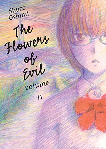 The Flowers of Evil Vol. 11 (English Edition)