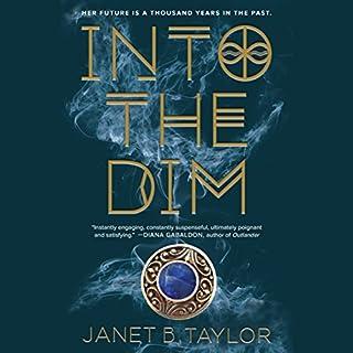 Into the Dim cover art