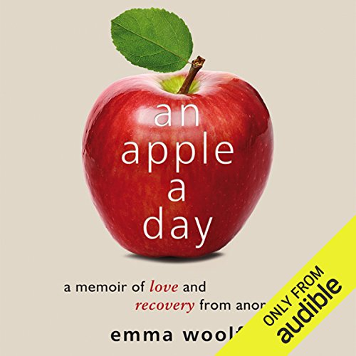 An Apple a Day audiobook cover art