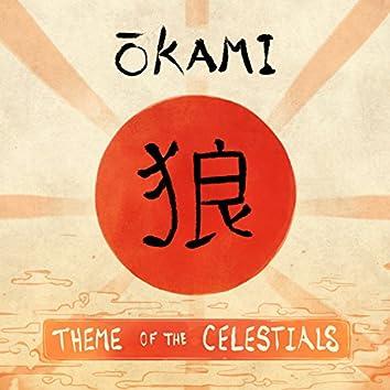 Theme of the Celestials