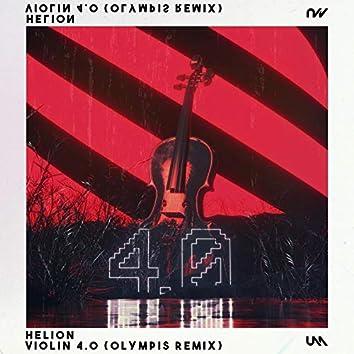 Violin 4.0 (Olympis Remix)