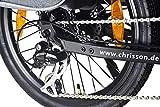 Zoom IMG-2 chrisson bicicletta elettrica da 20