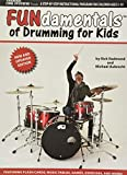 Fundamentals of Drumming for Kids: Percussion Theory for Children Ages 5 to 10