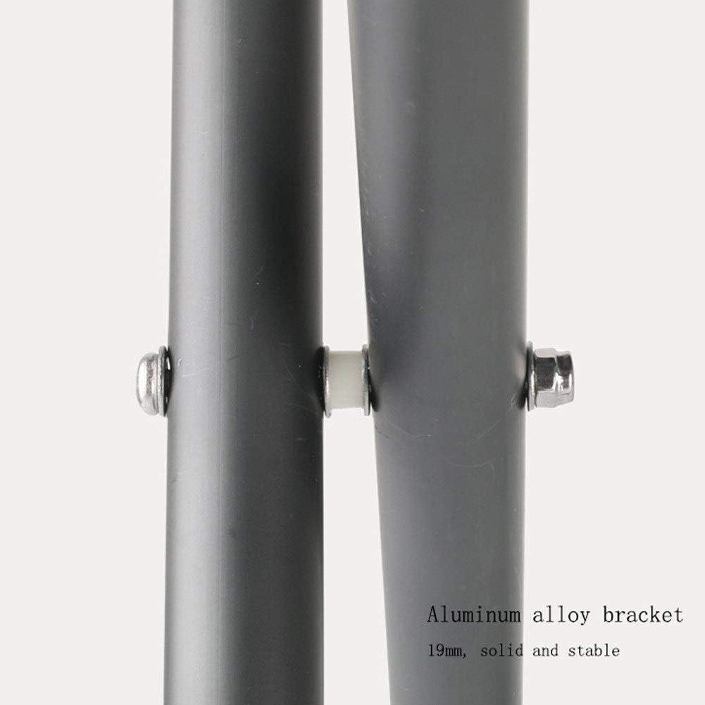 Chaise Longues Chaises De Camping Avec Sac De Transport Pliant Aluminium Ultra-léger Chaise De Plage Portatives Chaise Longue, 2 Couleurs (Color : Green) Black