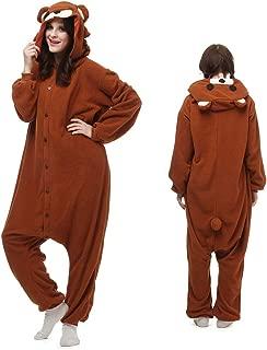 Best brown bear kigurumi Reviews