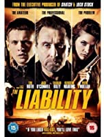 The Liability [DVD] [Import]