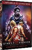 Street Fighter : Assassin S Fist-la Serie-2 DVD