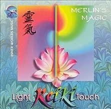 merlin's magic music