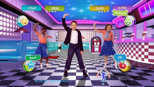 Just Dance Kids 2 - Nintendo Wii