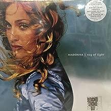 madonna coloured vinyl
