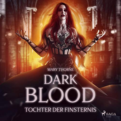 Dark Blood Titelbild