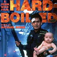 Hard-Boiled (1992 Film)