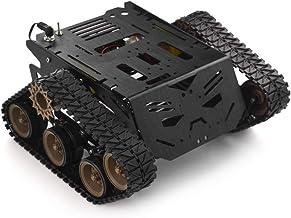 DFROBOT Devastator Tank Mobile Platform