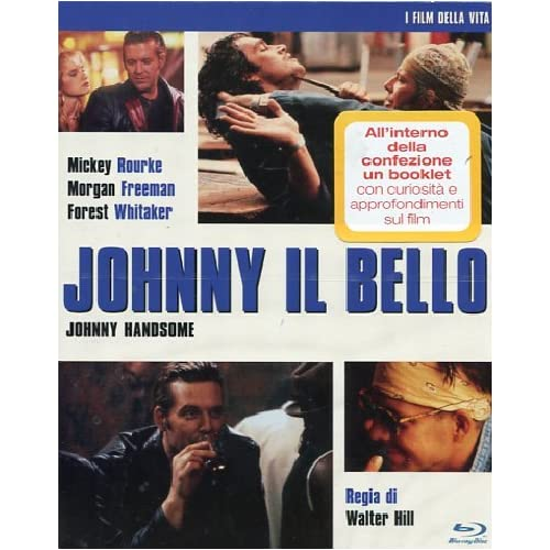 Johnny Il Bello (Special Edition) (Blu-Ray+Booklet)