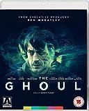 The Ghoul [Blu-ray] [Reino Unido]