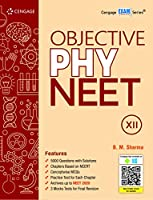 Objective Phy NEET: Class XII