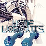 Home Workouts - Body Fitness & Exercise At Home, Background Music for Pilates Classes and Aerobic Exercises, Chillout Music, Dynamix, Weight Lifting, Stretching, Warm Up