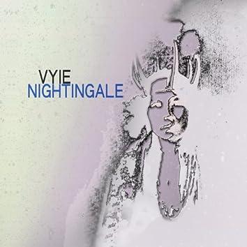 Nightingale - EP