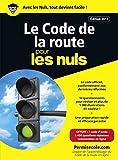 Le code de la route pour les Nuls poche, édition 2017